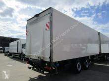 Bekijk foto's Aanhanger Rohr 2-Achs TANDEM-Anhänger Kühlkoffer 7,4 m LBW 2,5T