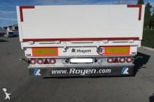 Vedere le foto Rimorchio Royen Train avant dirigé