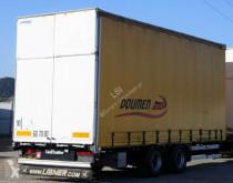 Voir les photos Remorque Lecitrailer Anhänger / Pritsche + Plane 7,30 m!