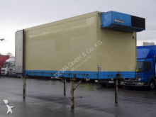 Voir les photos Remorque Schmitz Cargobull WE-Brücke*156616*Frigoblock*Portal*Doppelstock*
