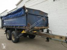 Ver as fotos Reboque Schmitz Cargobull 18  18 Alubordwände abklappar-pendelnd