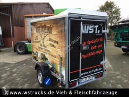 Vedere le foto Rimorchio Böckmann Koffer ,Vermietung ab 30,-€,, 1350kg , 100km/h