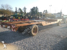 View images N/a CHARIOT ARTISANAL trailer