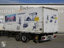 Vedere le foto Rimorchio Ackermann Z-PA-F18 Tandem, Schwenkwand, Luft