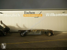 View images Hüffermann HSA 18.70, Schlitten, Luft, BPW trailer
