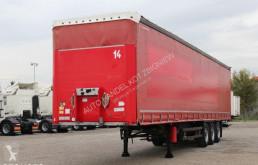 Zobaczyć zdjęcia Przyczepa Schmitz Cargobull FIRANKA /STANDARD/ OSIE SCHMITZ / RAMA OCYNK /**SERWIS**/