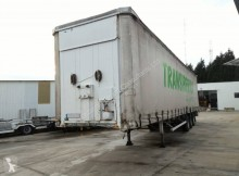 View images Fruehauf full steel frame tri axle 34 ton with lifting roof trailer