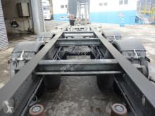 View images Wecon 7.85m  Vollverzinkt  trailer