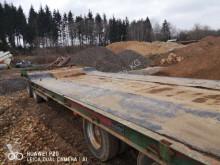 Bekijk foto's Aanhanger Goldhofer ATU4-40 Tieflader mit Rampen