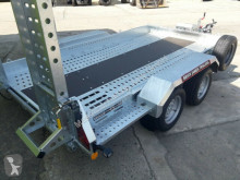 Ver as fotos Reboque nc Brian James - Cargo Digger Plant 2 Baumaschinentransporter neuf