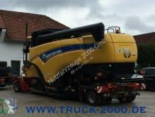 Ver as fotos Reboque Fliegl ZTS200  Tieflader Land + Baumaschinen 30cm Höhe