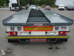 Voir les photos Remorque Trax Porte Containers