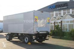 Voir les photos Remorque Ackermann Carrier Maxima 1000/Strom/LBW/1098h !!