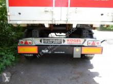 Voir les photos Remorque Kögel BDF/Koffer