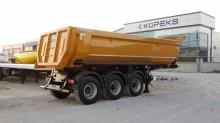 neu Lider Anhänger Muldenkipper BENNES 3 essieux 2018 3 Achsen - n°2467069 - Bild 4