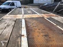 Voir les photos Remorque ACTM 2 essieux basculante 19 Tonnes