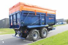 remorque nc benne AMT Trailer - EVO CARGO 16 landbrugsvogn neuf neuve - n°2641858 - Photo 4