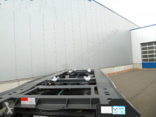 Voir les photos Remorque nc Anh Container FAG ACA 18 AR  Aussenrollen