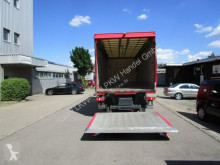 used Spier beverage delivery flatbed trailer 2-Achs TANDEM-Anhänger Getränkekoffer LBW 2 to. 2 axles - n°2858650 - Picture 4