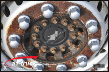 Voir les photos Remorque Krone AZW 18, BDF Standard , 7,15 / 7,45 WB