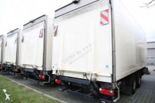 Voir les photos Remorque Rohr REFRIGERATOR TRAILERS / AGGREGATE / TAIL LIFT / MANY UNITS!