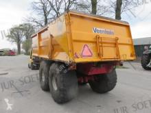 Vedere le foto Rimorchio Veenhuis JVK 13000