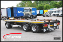 View images Hüffermann SKELMSK Lift, Frontbeladung Absetz, 5-12cbm Container trailer
