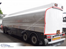 Ver as fotos Reboque Eurotank 38000 Liter, 5 compartments