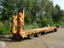 Voir les photos Remorque Müller-Mitteltal T4 Kompakt 40,0 4 Achs Tieflader- Anhänger