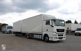 Zobaczyć zdjęcia Ciężarówka z przyczepą MAN TGX 440 / ZESTAW / KONTENER / **SERWIS** / STAN IDEALNY /