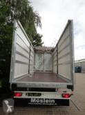 Vedere le foto Rimorchio Möslein TPF 105 D 7,30 Tandem- Schiebeplanenanhänger zum