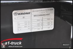 Ver as fotos Reboque Krone 18 Tandem, 890mm - 1100mm, Fahrhöhe 975mm