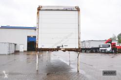 Преглед на снимките Оборудване за камиони Krone WB 7,45 Koffer, Rolltor, stapelbar, Staplertaschen, Container