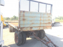 View images Meyer LKM trailer
