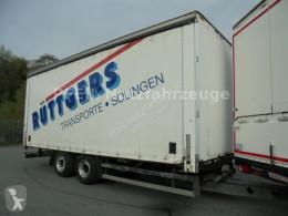 Voir les photos Remorque Orten AG18T Tandemanhänger- SAFEserver- SAF-DURCHLADE