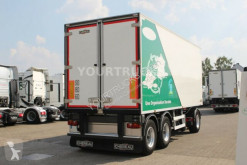 Voir les photos Remorque Chereau Thermo King SLXe 100/Fleisch-Meat/FRC/2+Dolly