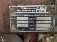 Voir les photos Remorque Hüffermann Harass 1870
