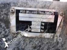 View images Ifor Williams  trailer