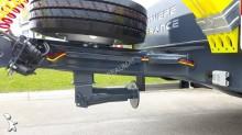 Voir les photos Remorque Invepe 3 essieux centraux