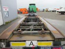 Vedere le foto Rimorchio Schmitz Cargobull ACF 18 Scheibenbremsen Breitreifen 445/45