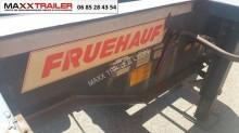 Ver las fotos Remolque Fruehauf REM 19T PCO FRUEHAUF