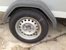 прицеп не указано фургон L662 1 ось б/у - n°2558661 - Фотография 5