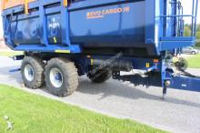 remorque nc benne AMT Trailer - EVO CARGO 16 landbrugsvogn neuf neuve - n°2641858 - Photo 5