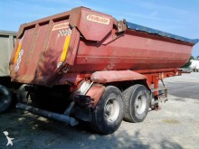 View images Fruehauf trailer