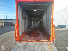 Voir les photos Remorque ACTM MOIROUD REMORQUE PORTE ENGIN 3 essieux L: 5100