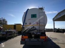 Vedere le foto Rimorchio Piacenza S36R2T56 TRASPORTO GRANULATI 56 MC, VERIFICA SCAD. 2025