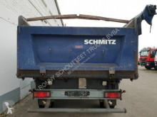 Voir les photos Remorque Schmitz ZKI 18 ZKI 18 Alubordwände abklappar-pendelnd