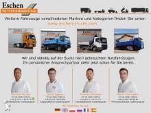 Voir les photos Remorque Hüffermann HSA 18.70, Schlitten, BPW, Luft