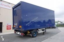 View images Asca ASCA Semi-remorque 1 essieu Fourgon polyfond trailer