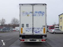 Voir les photos Remorque nc Böhm BGT240*Tridem*Luft/Lift*BPW Achsen*